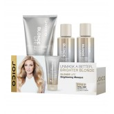 Joico Blonde Life Get Your Glow Back 3pk