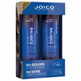 Joico Color Balance Blue Shampoo and Conditioner 2pk 10.1oz