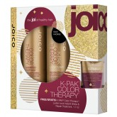 Joico K-PAK Holiday 2018 Color Therapy 10oz 2pk