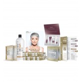 Joico Blonde Life Liqui-Creme Toner The Complete Kit