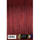 Joico Lumishine 5RRC Red Red Copper Light Brown 2.5oz