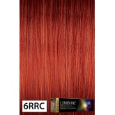 Joico Lumishine 6RRC Red Red Copper Dark Blonde 2.5oz