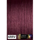 Joico Lumishine 6RRV Red Red Violet Dark Blonde 2.5oz