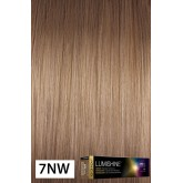 Joico Lumishine 7NW Natural Warm Medium Blonde 2.5oz