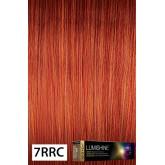 Joico Lumishine 7RRC Red Red Copper Medium Blonde 2.5oz