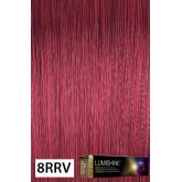 Joico Lumishine 8RRV Red Red Violet Blonde 2.5oz