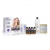 Joico Lumishine Demi Liquid Calling All Cool Blondes Kit