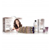 Joico Lumishine Youthlock Permanent Complete Intro Kit