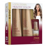 K-Pak Color Therapy Care Retail Kit 3pk