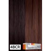 Vero Age Defy Color 4brc Dark Brown Red Copper 2.5 oz
