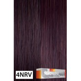 Vero Age Defy Color 4nrv Dark Nat Red Violet Brown 2.5oz