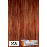 Vero Age Defy Color 6CG Light Copper Golden Brown 2.5oz