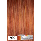 Vero Age Defy Color 7CG Dark Copper Golden Blonde 2.5oz