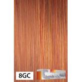 Vero Age Defy Color 8gc Medium Gold Copper Blonde 2.5oz
