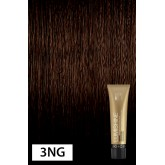 Joico Lumishine DD 3NG Natural Gold Dark Brown 2.5oz