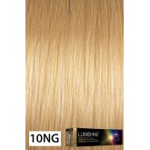 Joico Lumishine Demi 10NG Natural Golden Lightest Blonde 2oz