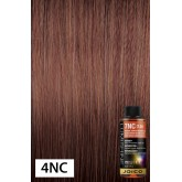 Joico Lumishine Demi Liquid 4NC Natural Copper Medium Brown 2oz