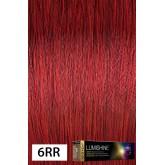 Joico Lumishine Demi Liquid 6RR Red Red Dark Blonde 2oz