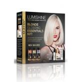"<span class=""highlight"">Joico</span> <span class=""highlight"">Lumishine</span> Demi Blonde Glossing Essentials Kit&#160;..."