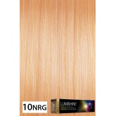 Joico Lumishine 10NRG Natural Red Gold Lightest Blonde 2.5oz