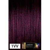 Joico Lumishine 1VV Violet Violet Black 2.5oz