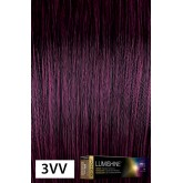 Joico Lumishine 3VV Violet Violet Dark Brown 2.5oz