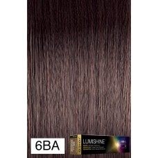 Joico Lumishine 6BA Blue Ash Dark Blonde 2.5oz