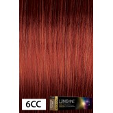 Joico Lumishine 6CC Copper Copper Dark Blonde 2.5oz