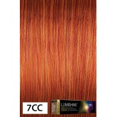 Joico Lumishine 7CC Copper Copper Medium Blonde 2.5oz