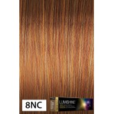 Joico Lumishine 8NC Natural Copper Blonde 2.5oz