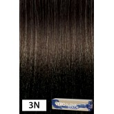 Verocolor 3n Ebony Brown 2.5oz