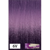 Verocolor 6v Violet Light Brown 2.5oz