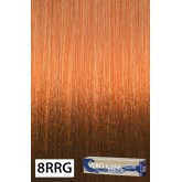 Verocolor 8rrg Medium Red Gold Blonde (8rg) 2.5oz