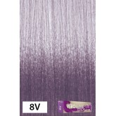 Verocolor 8v Violet Medium Blonde 2.5oz
