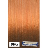 Verocolor 9RG Light Red Gold Blonde 2.5oz