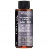 Vero Instant Gloss Toner Natural Violet