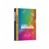 Joico Vero Color Premium Swatch Book Binder