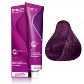 Kadus Permanent 5V Light Brunette Violet 2oz
