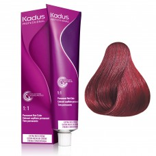 Kadus Permanent 6CV Dark Blonde Copper Violet 2oz