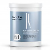 Kadus Blondes Unlimited Lightening Powder 16oz