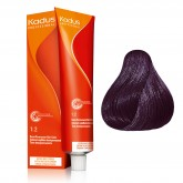 Kadus Demi-Permanent 3V Dark Brunette Violet 2oz