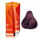 Kadus Demi-Permanent 5VV Light Brunette Intense Violet 2oz