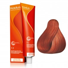 Kadus Demi-Permanent 7CG Medium Blonde Copper Gold 2oz