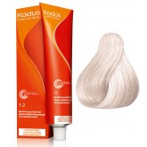 Kadus Demi-Permanent 10V Lightest Blonde Violet 2oz