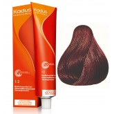 Kadus Demi-Permanent 5RB Light Brunette Red Brown 2oz