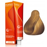 Kadus Demi-Permanent 7BG Medium Blonde Brown Gold 2oz