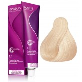 Kadus Permanent 12AV High Lift Blonde Ash Violet 2oz