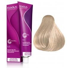 Kadus Permanent 9AV Very Light Blonde Ash Violet 2oz