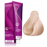 Kadus Permanent 10CEV Lightest Blonde Cendre Violet 2oz