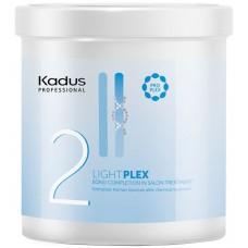 Kadus LightPlex Step 2 Bond Completion In Salon Treatment 25oz